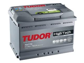 Bateria Tudor High Tech