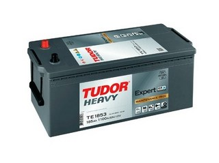 Bateria Tudor EXPERT HVR