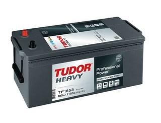 Bateria Tudor PROFESSIONAL POWER