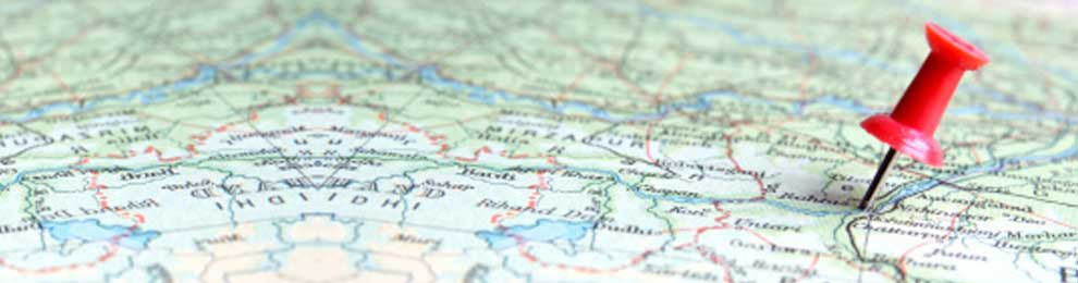 Energia y Servicios - Localización - Energía y Servicios